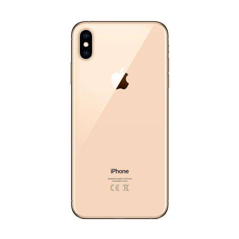 گوشی موبایل اپل مدل iPhone Xs تک سیم کارت ظرفیت 512 گیگابایت