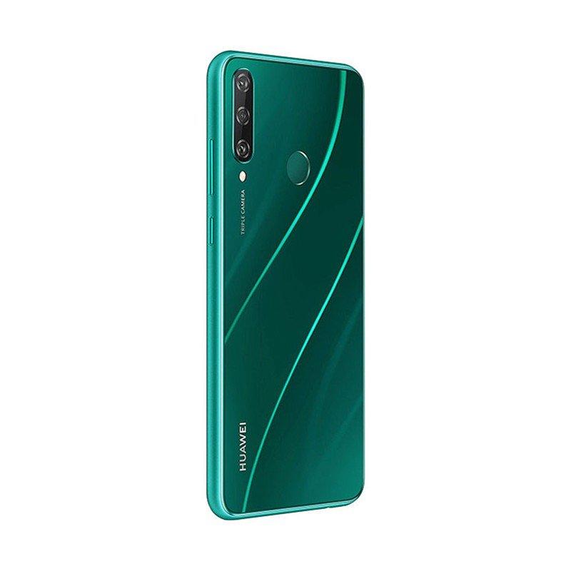 گوشی موبایل هوآوی مدل huawei y6p دو سیم کارت ظرفیت 64|3 گیگابایت