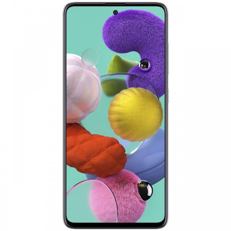 گوشی موبایل سامسونگ مدل galaxy a51  دو سیم کارت ظرفیت 256 |8 گیگابایت