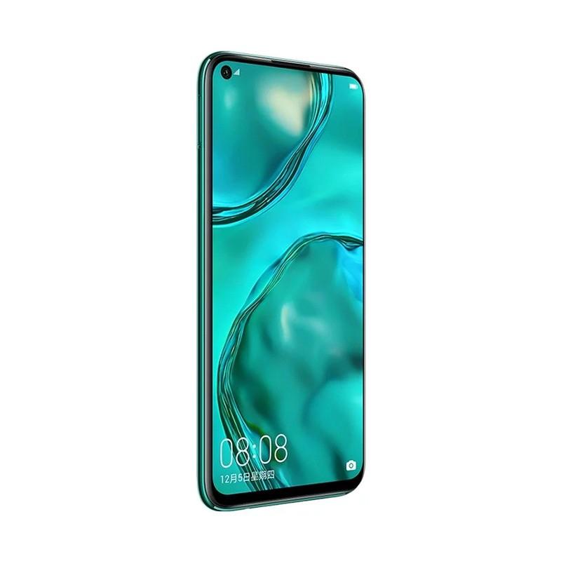 گوشی موبایل هوآوی huawei nova 7i  دو سیم کارت ظرفیت 128|8  گیگابایت