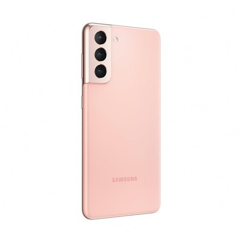گوشی موبایل سامسونگ مدل galaxy s21 5g دو سیم کارت ظرفیت 128|8 گیگابایت