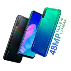 گوشی موبایل هوآوی مدل huawei y7p  دو سیم کارت ظرفیت 64 4  گیگابایت