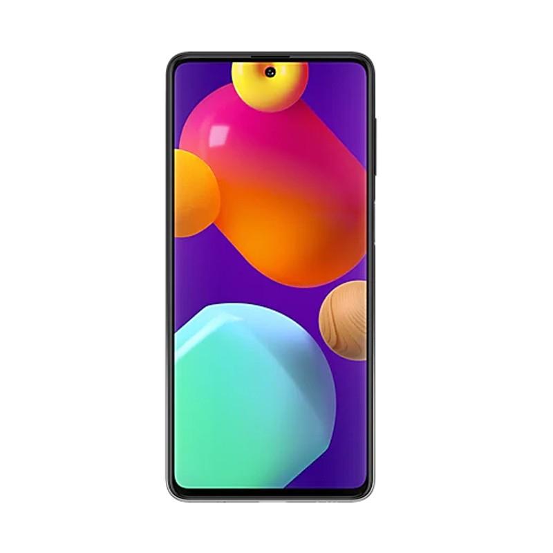 گوشی موبایل سامسونگ مدل galaxy m62  4g  دو سیم کارت ظرفیت 128 8  گیگابایت