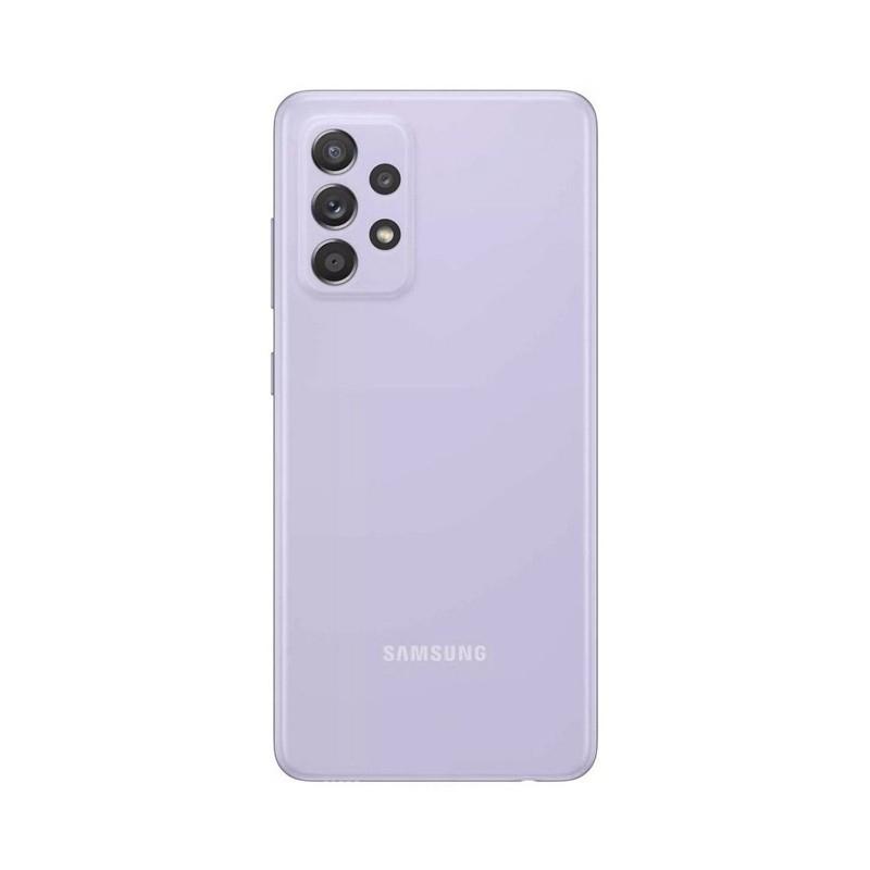 گوشی موبایل سامسونگ مدل galaxy a52  4g  دو سیم کارت ظرفیت 256 8  گیگابایت