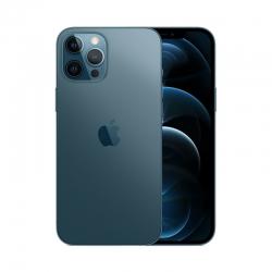 گوشی موبایل اپل مدل   iphone 12 pro max za|a   5gدو سیم کارت ظرفیت  128|6  گیگابایت