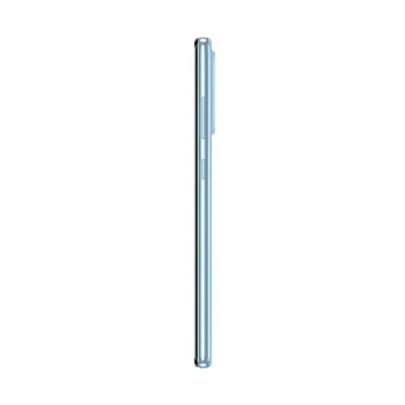 گوشی موبایل سامسونگ مدل galaxy a72  4g  دو سیم کارت ظرفیت 128|8 گیگابایت