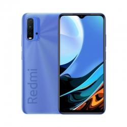 گوشی موبایل شیائومی مدل xiaomi redmi 9t  ظرفیت 128|6  گیگابایت