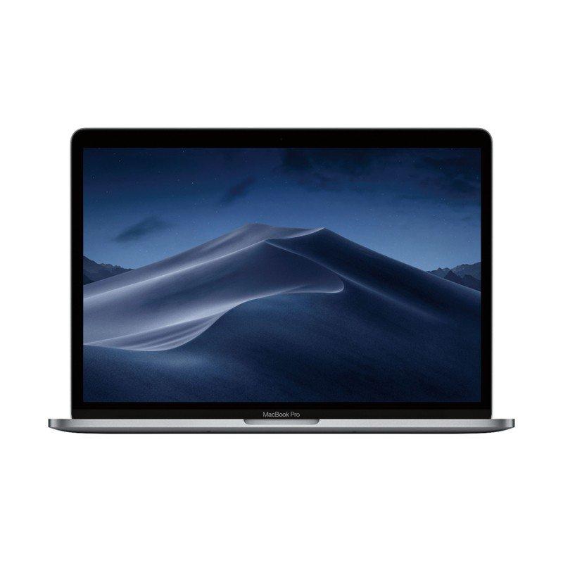 لپ تاپ 13 اینچی اپل مدل MacBook Pro MR9R2 2018 همراه با تاچ بار