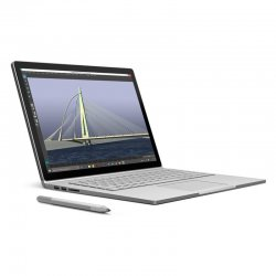 لپ تاپ 13 اینچ مایکروسافت مدل (Surface Book (256GB، 8GB