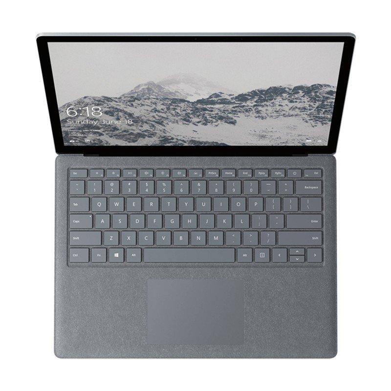 لپ تاپ 13 اینچ مایکروسافت مدل (Surface Laptop (512GB، 8GB RAM