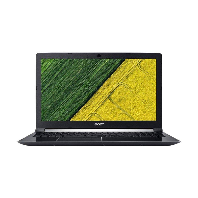 لپ تاپ 15.6 اینچی ایسر مدل Aspire A715_71G_78X4