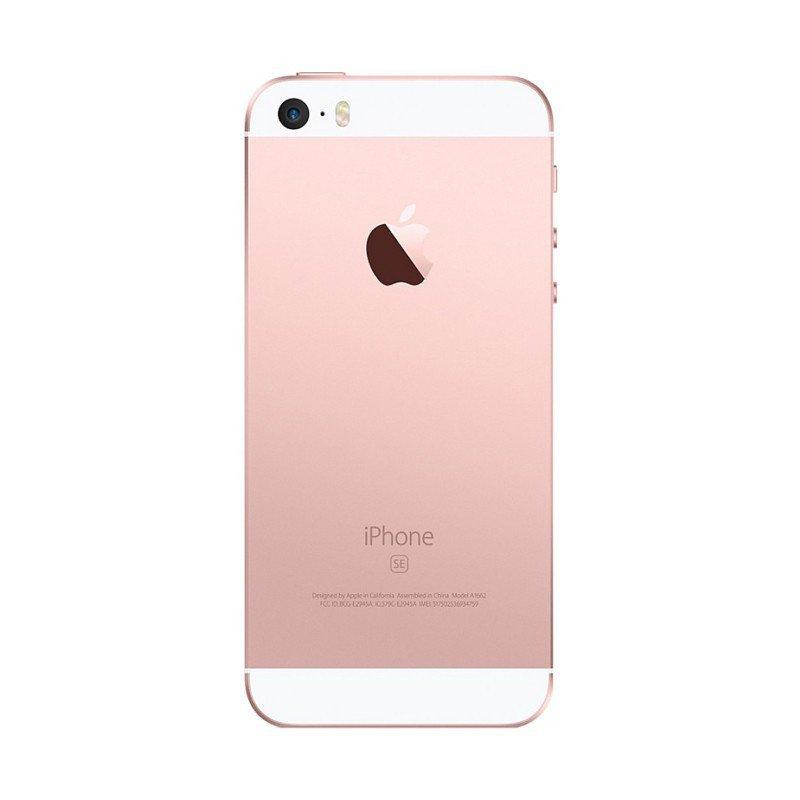 گوشی موبایل اپل مدل iphone se تک سیم کارت ظرفیت 128 گیگابایت