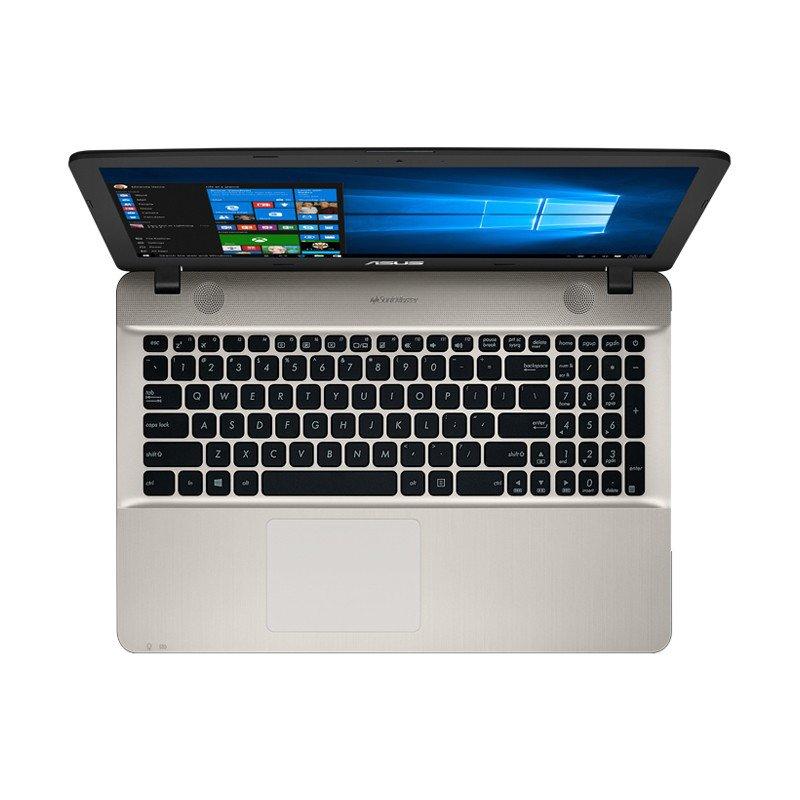 لپ تاپ 15.6 اینچی ایسوس مدل X541UV_I