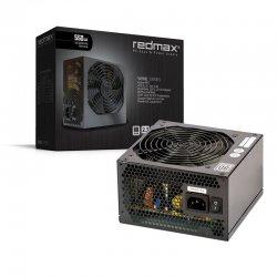 پاور کامپیوتر رد مکس سری وایز اکتیو با توان 550 وات