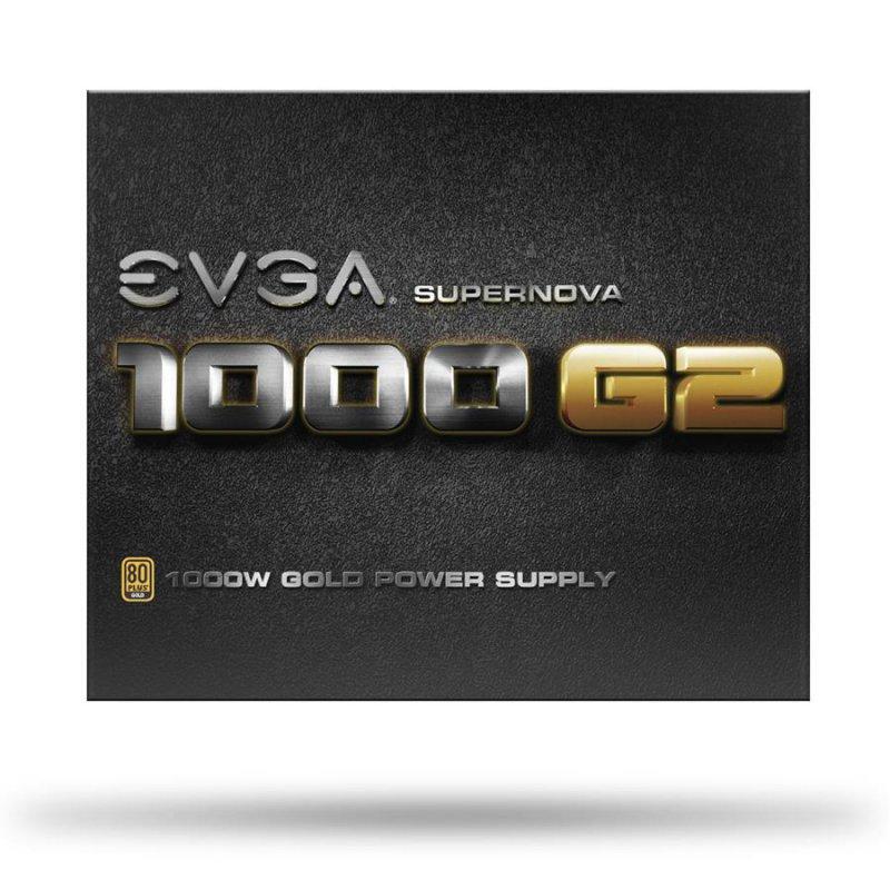 پاور ای وی جی ای مدل سوپرنوا جی 2 با توان 1000 وات