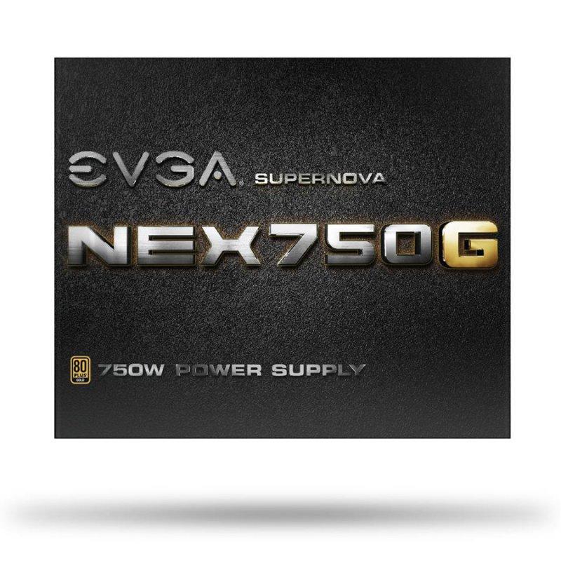 پاور ای وی جی ای مدل سوپرنوا جی 1 با توان 750 وات