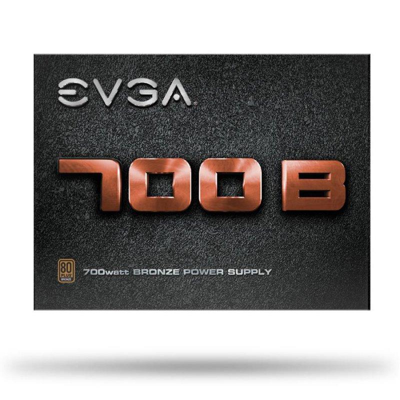 پاور ای وی جی ای مدل 700 بی با توان 700 وات
