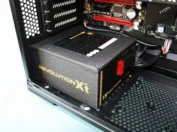 پاور انرمکس با توان 730 وات مدل روولوشن ایکس تی