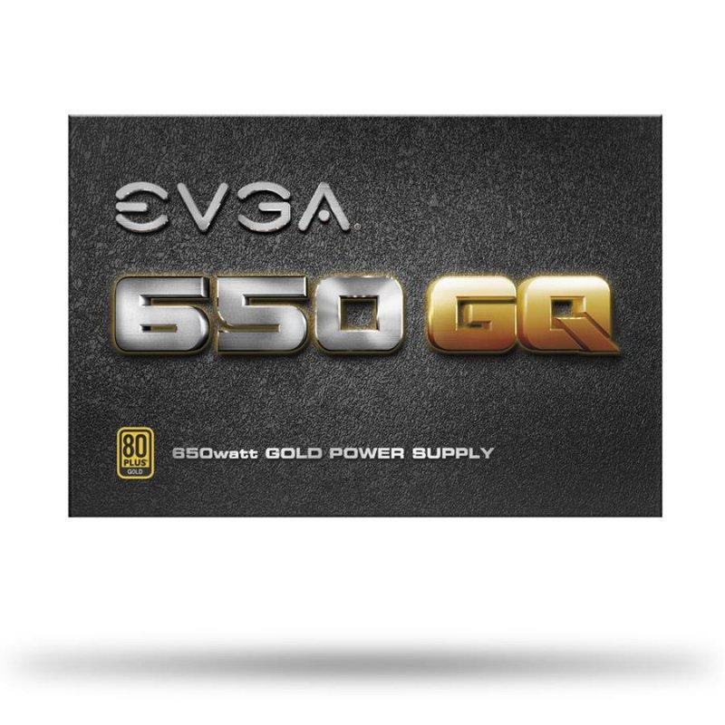 پاور کامپیوتر ای وی جی ای با توان 650 وات