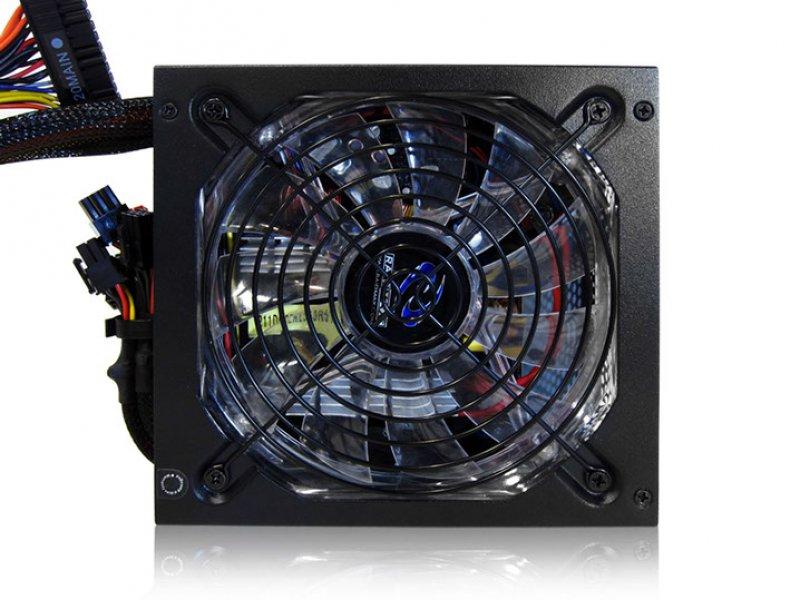 پاور ریدمکس مدل آر ایکس 530 وات