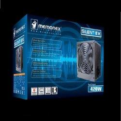 پاور ممونکس مدل ای ایکس 420 وات