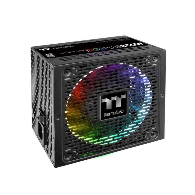 پاور ترمالتیک مدل Toughpower iRGB PLUS با توان 850 وات