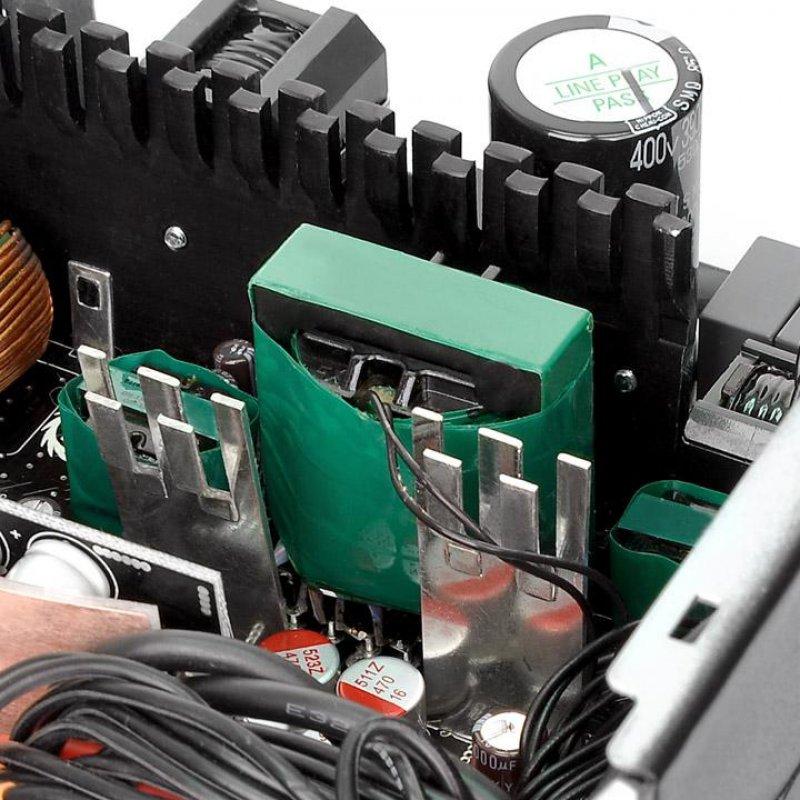 منبع تغذيه ترمالتیک مدل اسمارت دی پی اس جی با توان 650 وات