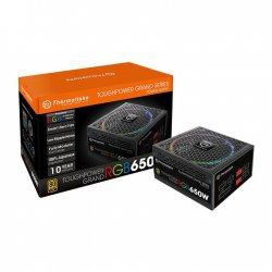 پاور ترمالتیک مدل Toughpower Grand RGB توان 650 وات