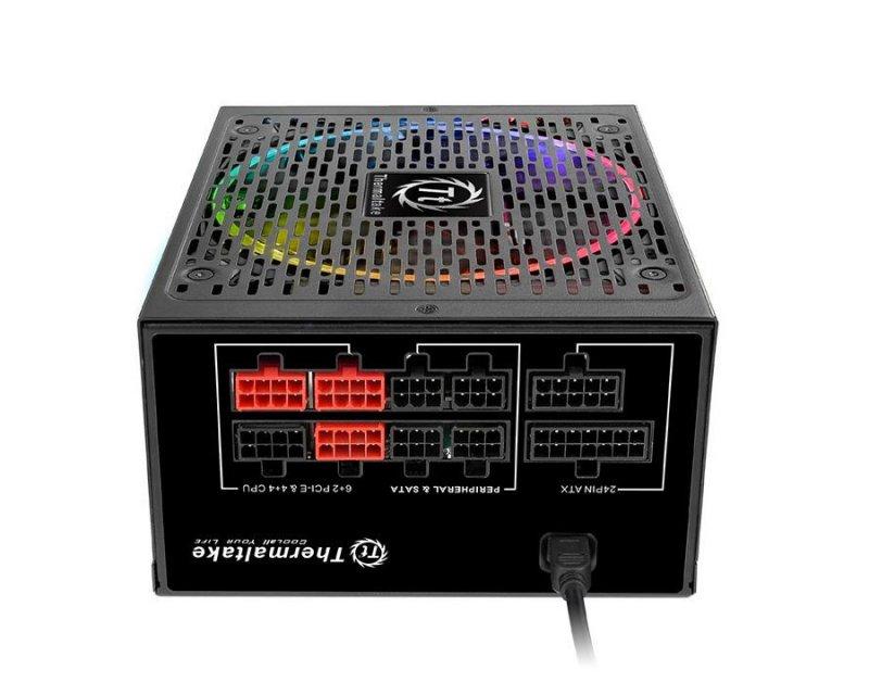 پاور ترمال تیک مدل Toughpower DPS G RGB 850W Gold