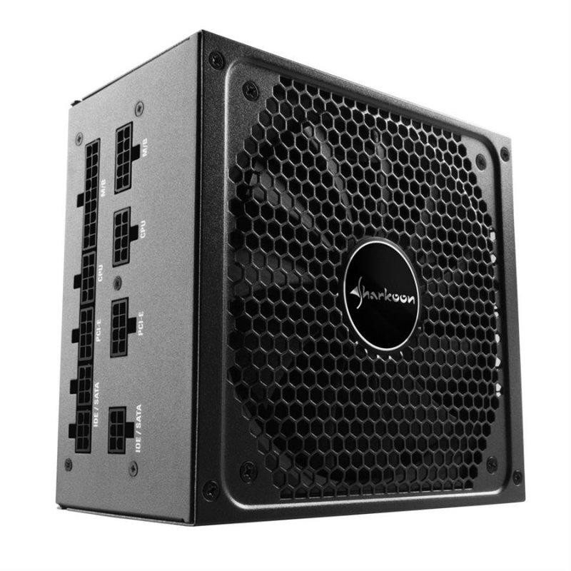 پاور شارکن مدل SilentStorm Cool Zero با توان 850 وات