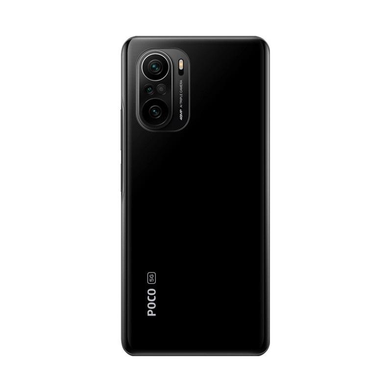 گوشی موبایل شیائومی مدل  xiaomi poco f3 5g  دو سیم کارت ظرفیت 128 6  گیگابایت