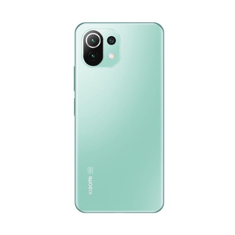 گوشی موبایل شیائومی مدل mi 11 lite 5g دو سیم کارت ظرفیت 128|6   گیگابایت