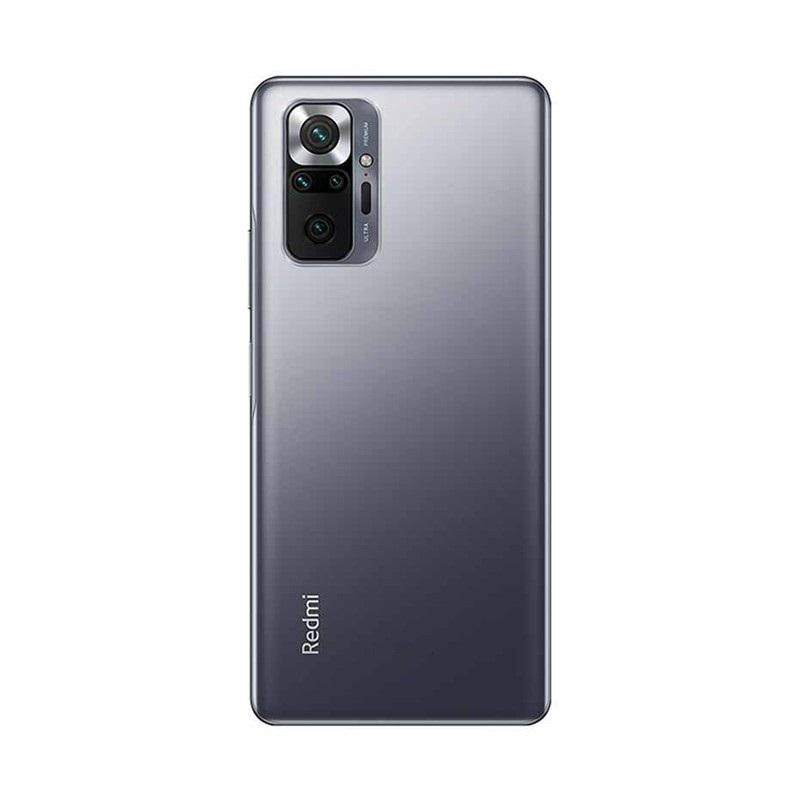 گوشی موبایل شیائومی redmi note 10 pro max  دو سیم کارت ظرفیت 128|8 گیگابایت