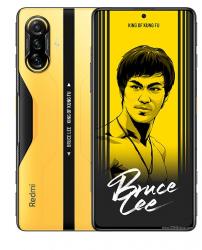 گوشی موبایل شیائومی مدل redmi k40 gaming edition 5g  دو سیم کارت ظرفیت 256|12 گیگابایت