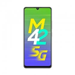 گوشی موبایل سامسونگ مدل galaxy m42 5g دو سیم کارت ظرفیت 128|8 گیگابایت