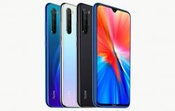 گوشی موبایل شیائومی مدل redmi note 8 2021 دو سیم کارت ظرفیت 128  4  گیگابایت