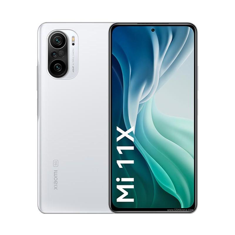 گوشی موبایل شیائومی مدل xiaomi mi 11x  5g  دو سیم کارت ظرفیت 128 8 گیگابایت