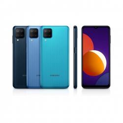 گوشی موبایل سامسونگ مدل galaxy m12 دو سیم کارت ظرفیت 128|4 گیگابایت
