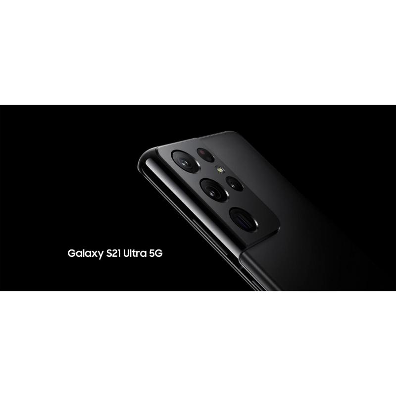 گوشی موبایل سامسونگ مدل galaxy s21 ultra 5g دو سیم کارت ظرفیت 128|12 گیگابایت