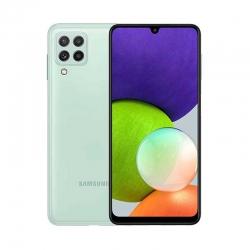 گوشی موبایل سامسونگ مدل galaxy a22 دو سیم کارت ظرفیت 128|4 گیگابایت