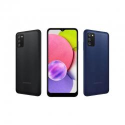 گوشی موبایل سامسونگ مدل galaxy a03s دو سیم کارت ظرفیت 32 3 گیگابایت