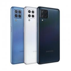 گوشی موبایل سامسونگ مدل  galaxy m32  4g   دو سیم کارت ظرفیت 128 6 گیگابایت