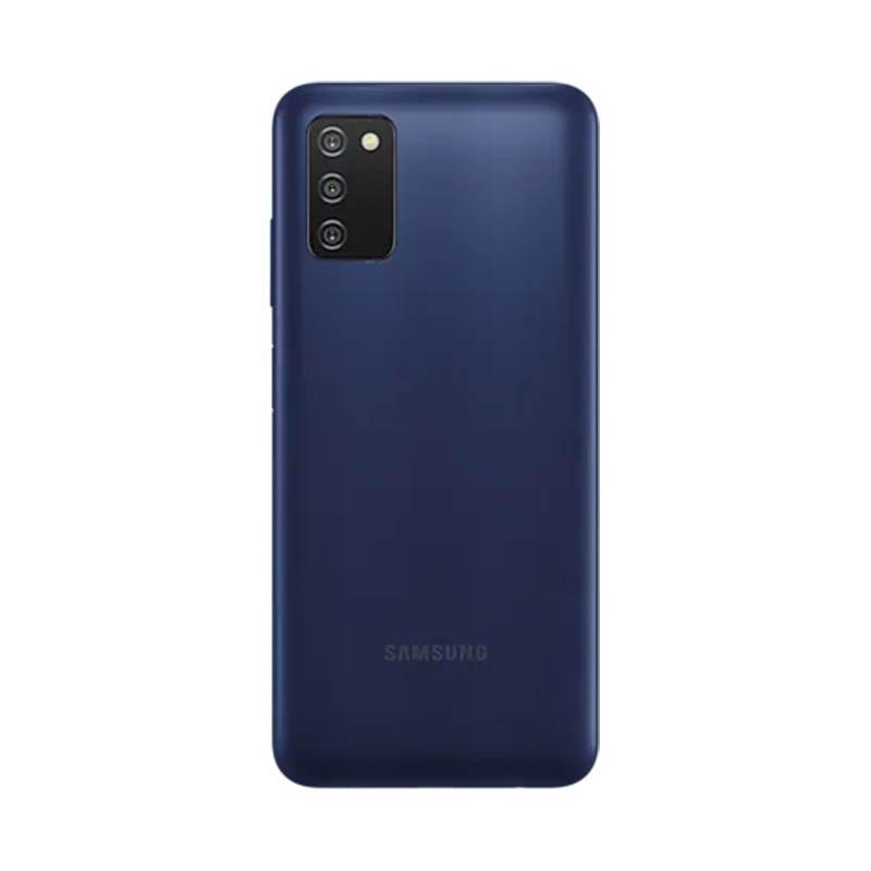 گوشی موبایل سامسونگ مدل galaxy a03s دو سیم کارت ظرفیت 64 4  گیگابایت
