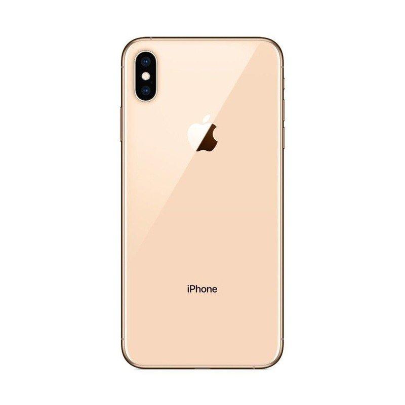 گوشی موبایل اپل مدل iphone xs max تک سیم کارت ظرفیت 256 گیگابایت