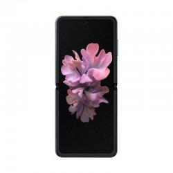 گوشی موبایل سامسونگ مدل galaxy z flip تک سیم کارت ظرفیت 256 8 گیگابایت