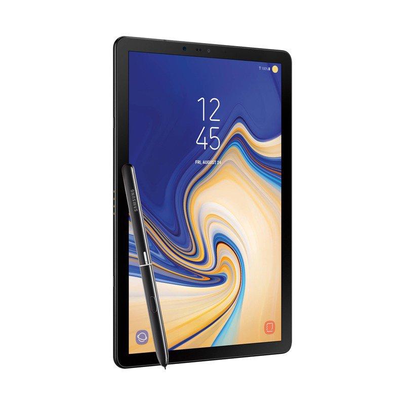 تبلت سامسونگ مدل Galaxy Tab S4 (10.5 اینچ) T835 _ LTE به همراه قلم S Pen ظرفیت 64 گیگابایت