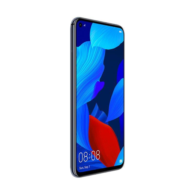 گوشی موبایل هوآوی مدل nova 5t دو سیم کارت ظرفیت 128|8 گیگابایت
