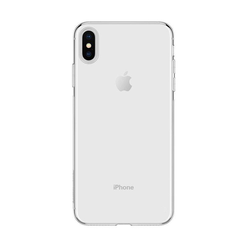 کاور ژله ای برای گوشی موبایل Apple iPhone XS