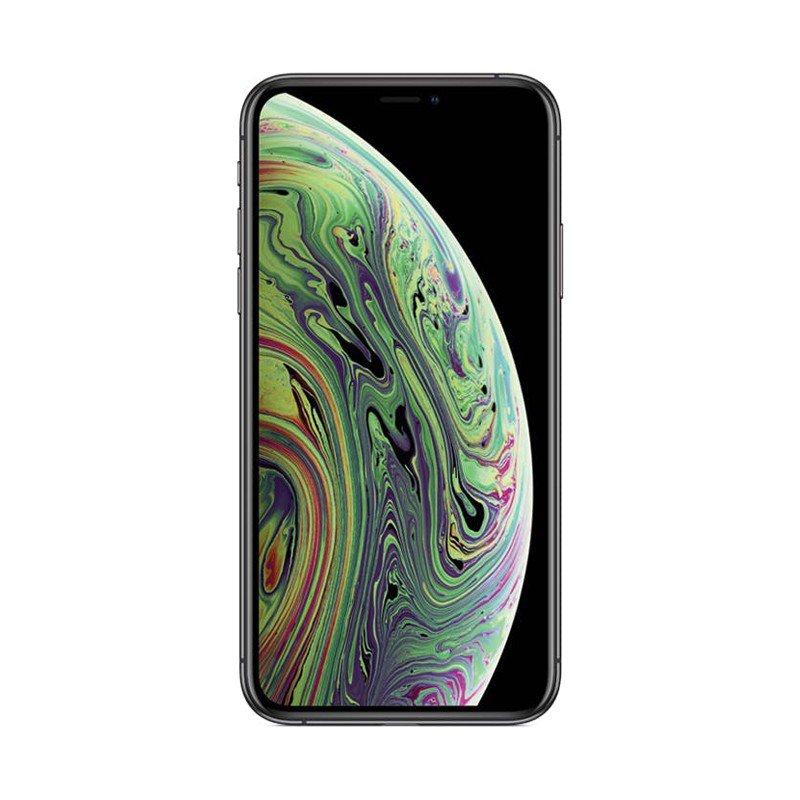 گوشی موبایل اپل مدل iphone xs max تک سیم کارت ظرفیت 512 گیگابایت