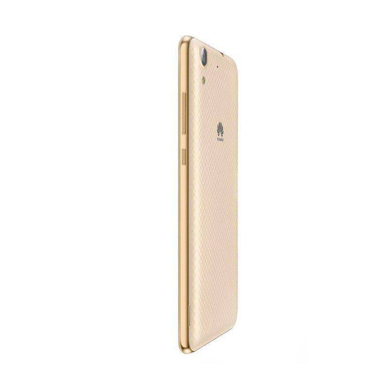 گوشی موبایل هوآوی مدل huawei y6 ii  دو سیم کارت ظرفیت 16 |2 گیگابایت